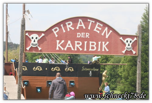 [Ausflugstipp] Freizeitspark Churpfalzpark
