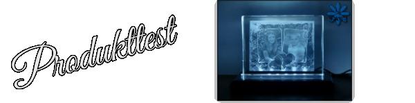 [Produkttest] Glasfoto von Personello
